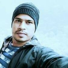 Profil utilisateur de Saikrishna