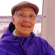 Charles Brukerprofil