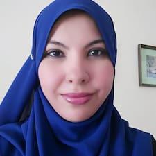 Zarina님의 사용자 프로필