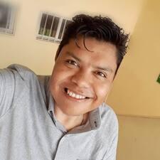 โพรไฟล์ผู้ใช้ Alexander De Jesús