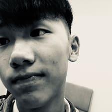 李诺锋 felhasználói profilja