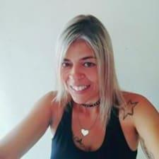 Profil Pengguna Fabrícia