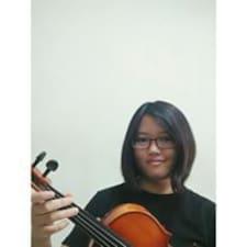 ZhiQi felhasználói profilja