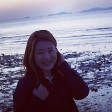 Profil utilisateur de 다혜