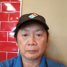 Profilo utente di Choo Yoke