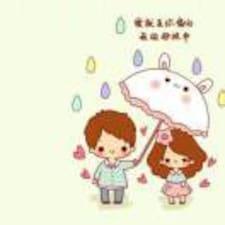 Profil utilisateur de 江周莉