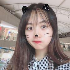 Perfil do utilizador de 玲芳