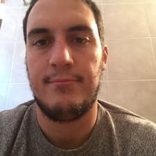 Dalmiro Brukerprofil