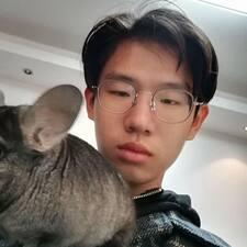 Perfil do usuário de 俊峰