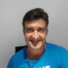 Adolfo User Profile