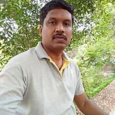Ramanathan Brukerprofil