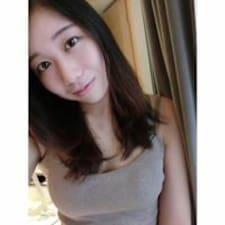 婕柔 Kullanıcı Profili
