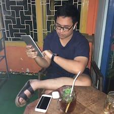 Profilo utente di Gilang