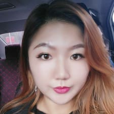 Profil utilisateur de 戚薇客栈