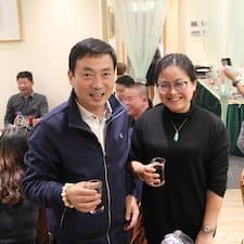 康平 Brukerprofil