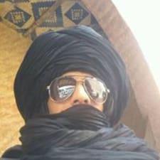 Youssef felhasználói profilja