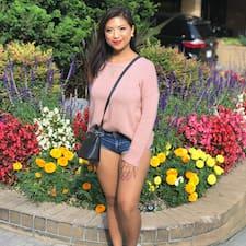 Allison Kimberly Kullanıcı Profili