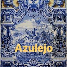 Profil utilisateur de Azulejo