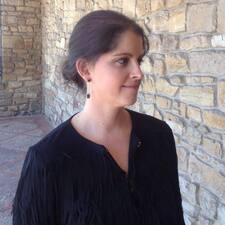 Rosario Brukerprofil