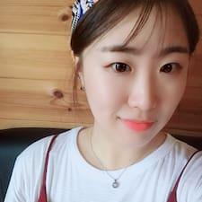 Profil korisnika Berry