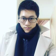 至丞 User Profile