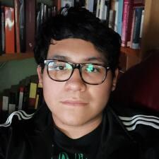 Профиль пользователя Domingo Hiram