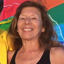 Profil Pengguna Isabel