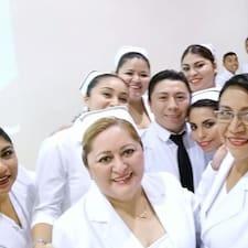 Alejandrina De Los Ángeles Brugerprofil