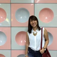 Användarprofil för Shao Hang (Deborah)