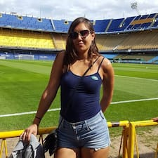 Chelsea User Profile