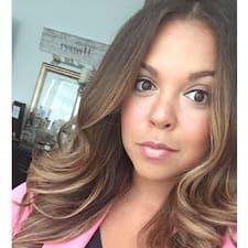 Profil korisnika Alysha