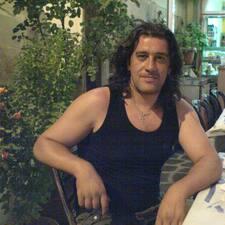 Χαράλαμπος felhasználói profilja
