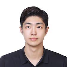 Perfil do usuário de Eric Seongjae
