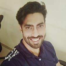 Profil korisnika Manvir