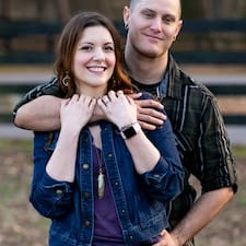 Karen & Ryan Brugerprofil