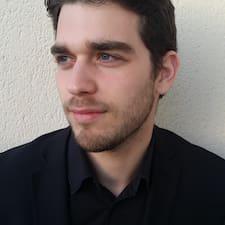 Profil korisnika Fabien