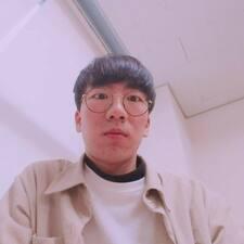 Profil Pengguna 승훈