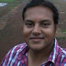 Perfil do utilizador de Bishwadeep