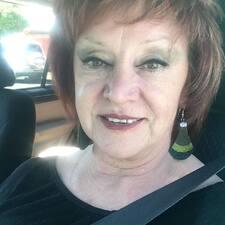 Gloria Brugerprofil