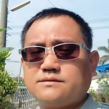 皓泓 User Profile