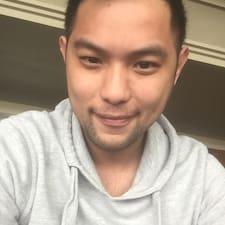 Kin Sing User Profile