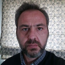 Sotiris User Profile
