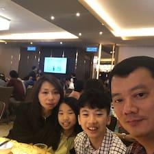 Profil utilisateur de Soong Seng