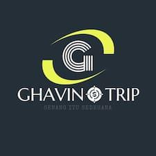 Profil utilisateur de Ghavino