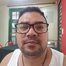 Elcio Marcilio User Profile