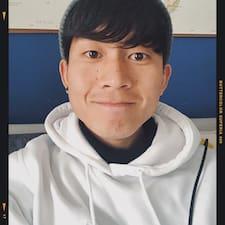 Profil utilisateur de 志君