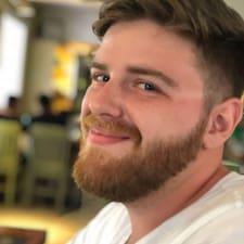 Garrett Brugerprofil