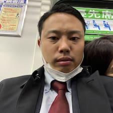 宇佐美 - Profil Użytkownika
