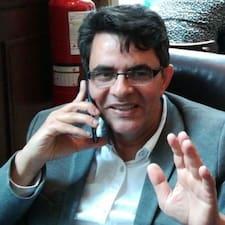 Nestor Eduardo - Profil Użytkownika