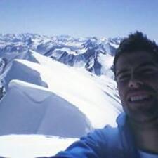 Iker - Uživatelský profil